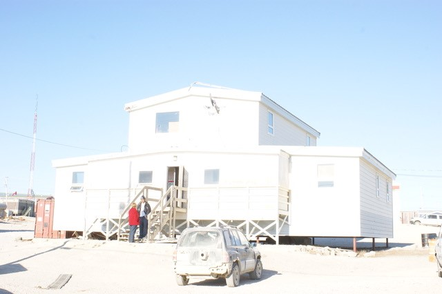 Igloolik Bldg